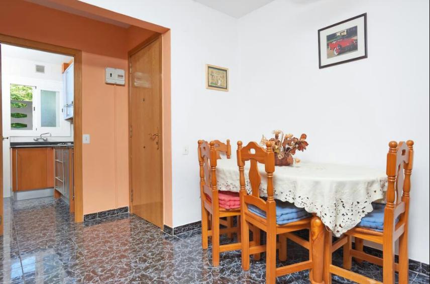Какой налог при продаже недвижимости в испании